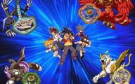 Beyblade Adventure 25 Anime Background