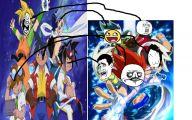 Beyblade Adventure 31 Cool Hd Wallpaper