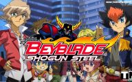 Beyblade Adventure 37 Anime Wallpaper
