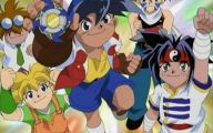 Beyblade Original 12 High Resolution Wallpaper