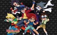 Beyblade Original 13 Background Wallpaper