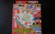 Beyblade Original 31 Widescreen Wallpaper