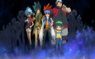 Beyblade Original 36 Anime Wallpaper