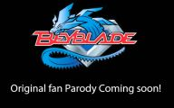 Beyblade Original 37 Free Wallpaper