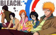 Bleach Anime 1 Wide Wallpaper