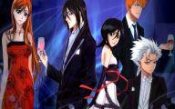 Bleach Anime 13 Wide Wallpaper