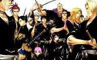 Bleach Anime 16 Background Wallpaper