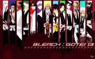 Bleach Anime 17 Wide Wallpaper