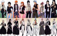 Bleach Anime 20 Hd Wallpaper