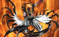 Bleach Anime 22 Widescreen Wallpaper