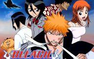 Bleach Anime 42 Widescreen Wallpaper