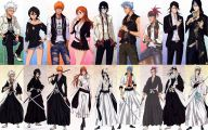 Bleach Anime Series 19 Wide Wallpaper