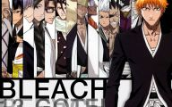 Bleach Anime Series 20 Background Wallpaper