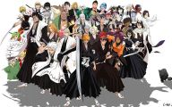 Bleach Anime Series 30 Free Hd Wallpaper