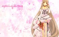 Chobits Adventure 10 Background Wallpaper