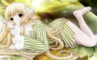 Chobits Episode 20 Free Hd Wallpaper
