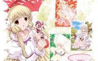 Chobits Episode 7 Free Wallpaper