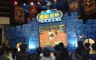 Chobits Game Arcade 4 Desktop Background