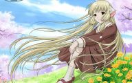 Chobits Online 19 Anime Wallpaper