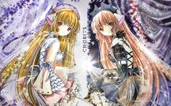 Chobits Stream Episodes 15 High Resolution Wallpaper