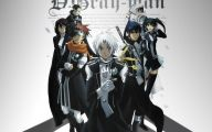 D-Gray Man Movies 11 Anime Wallpaper