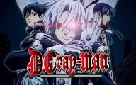D-Gray Man Movies 13 High Resolution Wallpaper