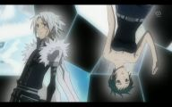 D-Gray Man Movies 2 High Resolution Wallpaper