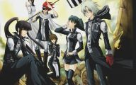 D-Gray Man Movies 20 Widescreen Wallpaper