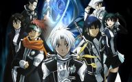 D-Gray Man Movies 23 Background Wallpaper