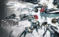D-Gray Man Movies 30 Desktop Background