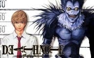 Death Note Anime Series 15 Desktop Wallpaper