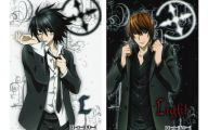 Death Note Anime Series 19 Cool Wallpaper