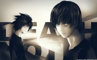 Death Note Anime Series 20 Desktop Wallpaper