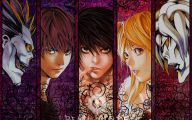 Death Note Anime Series 22 Free Hd Wallpaper