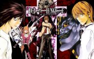 Death Note Anime Series 29 Free Hd Wallpaper