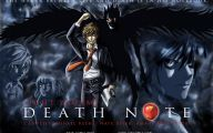 Death Note Anime Series 3 Cool Wallpaper
