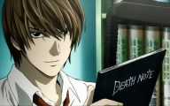 Death Note Anime Series 35 Hd Wallpaper