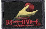 Death Note Anime Series 37 Desktop Wallpaper