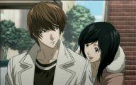 Death Note Anime Series 4 Desktop Wallpaper