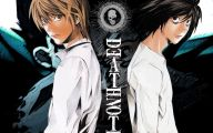 Death Note Anime Series 8 Anime Wallpaper