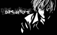 Death Note Anime Series 9 High Resolution Wallpaper