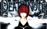 Death Note Arcade 13 Widescreen Wallpaper