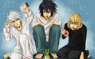 Death Note Arcade 19 Free Hd Wallpaper