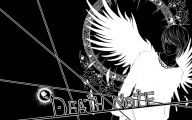 Death Note Arcade 24 Wide Wallpaper