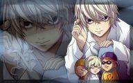 Death Note Fantasy Adventure 13 Anime Background