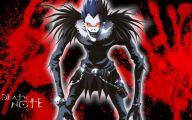 Death Note Fantasy Adventure 20 Background Wallpaper