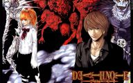 Death Note Fantasy Adventure 30 Free Hd Wallpaper