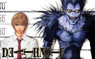 Death Note Fantasy Adventure 35 Desktop Wallpaper