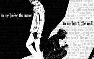 Death Note Fantasy Adventure 4 Background Wallpaper