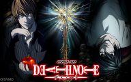 Death Note Fantasy Adventure 7 Desktop Background
